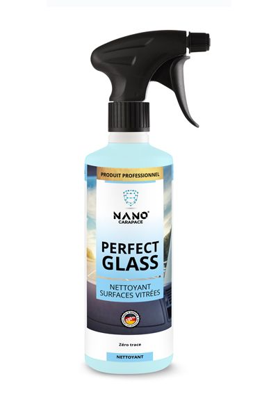 Nettoyant Surfaces Vitrées - Perfect Glass Spray