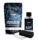 Protection Céramique Vitres - Glass Protect