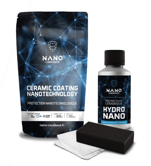 Protection Céramique Hydro Nano