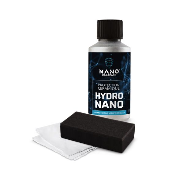 Protection Céramique Hydro Nano