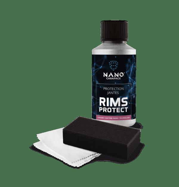 Protection Céramique Jantes - Rims Protect