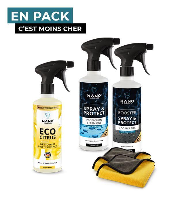 Kit Traitement Céramique - Protection 6 mois