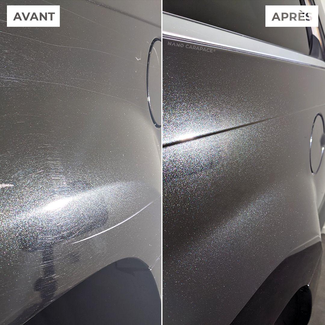 Carapace Heavy Cut - Polish Abrasif