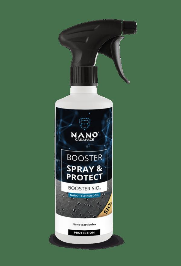 Protection Céramique Booster Spray & Protect