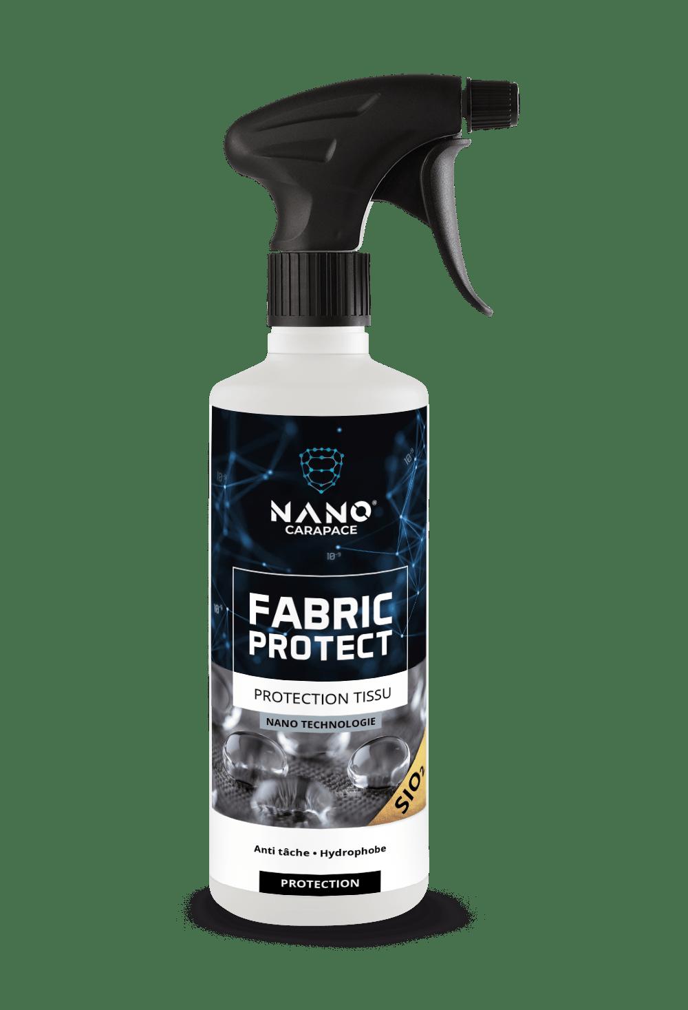 Protection Céramique Tissu - Fabric Protect