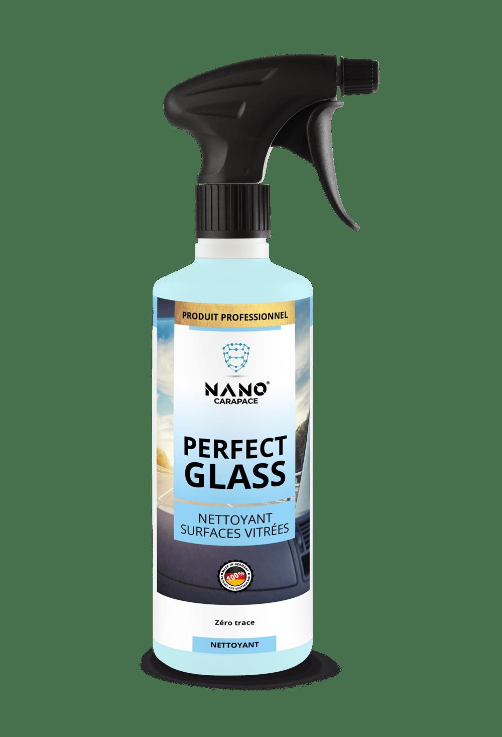 Nettoyant Surfaces Vitrées - Perfect Glass