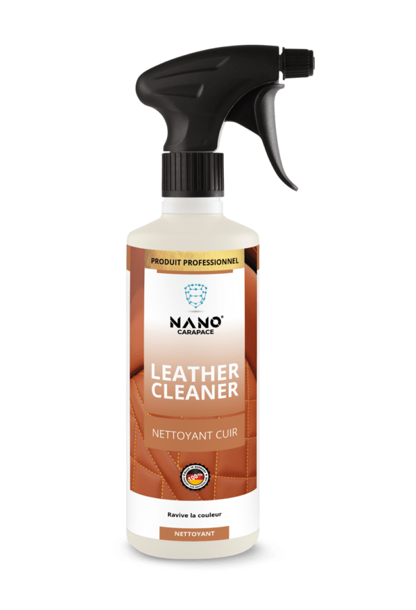Nettoyant Cuir - Leather Cleaner