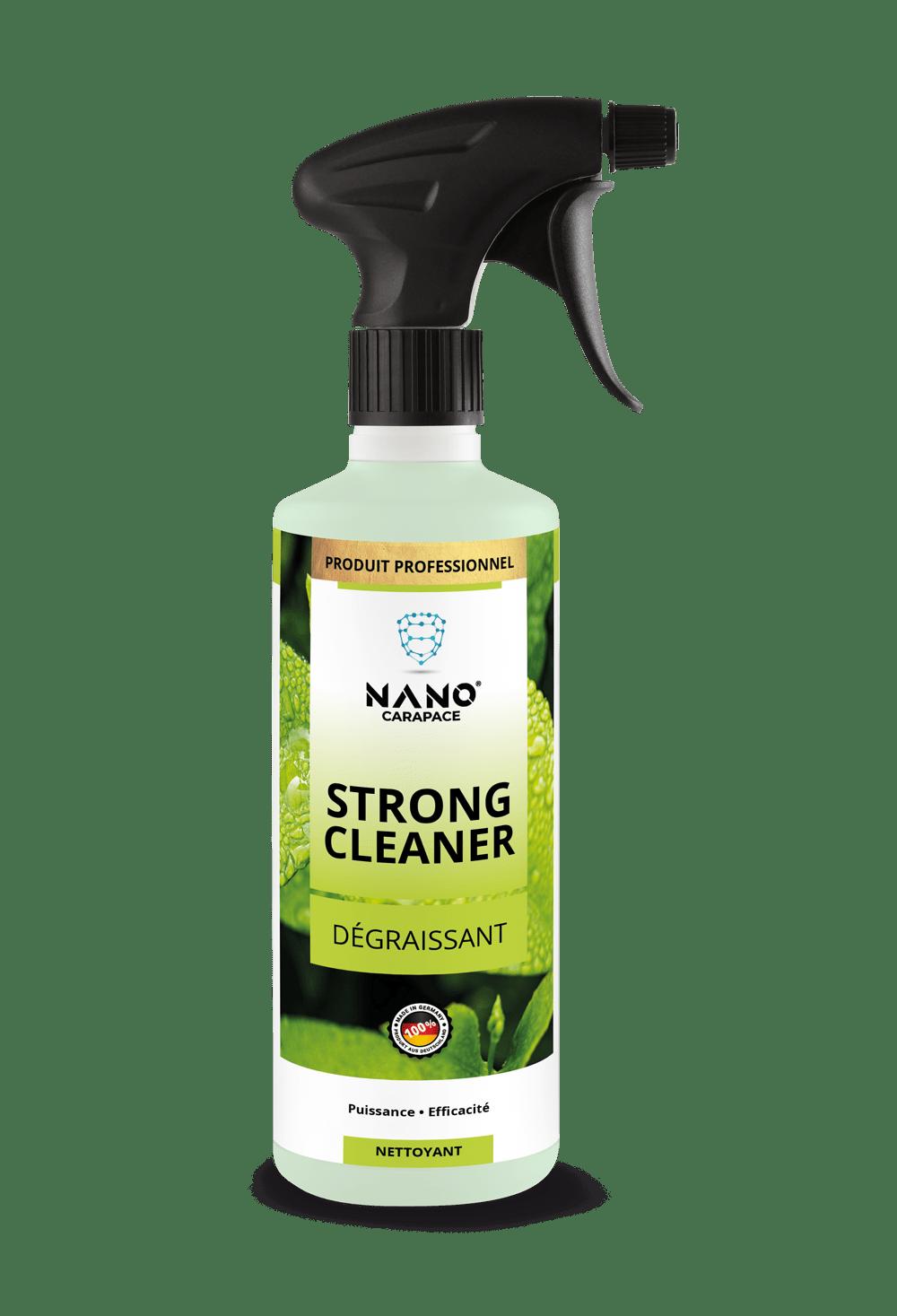 Dégraissant Carrosserie - Strong Cleaner