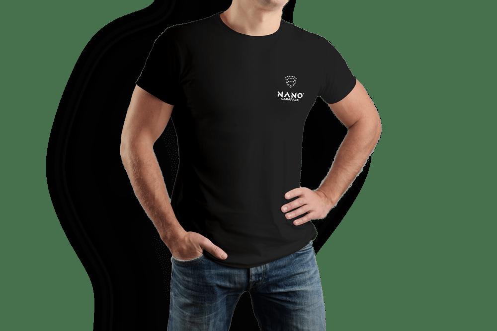 T-shirt homme Nano Carapace