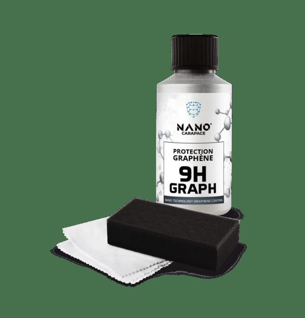 Traitement Graphène Blanc 9H GRAPH