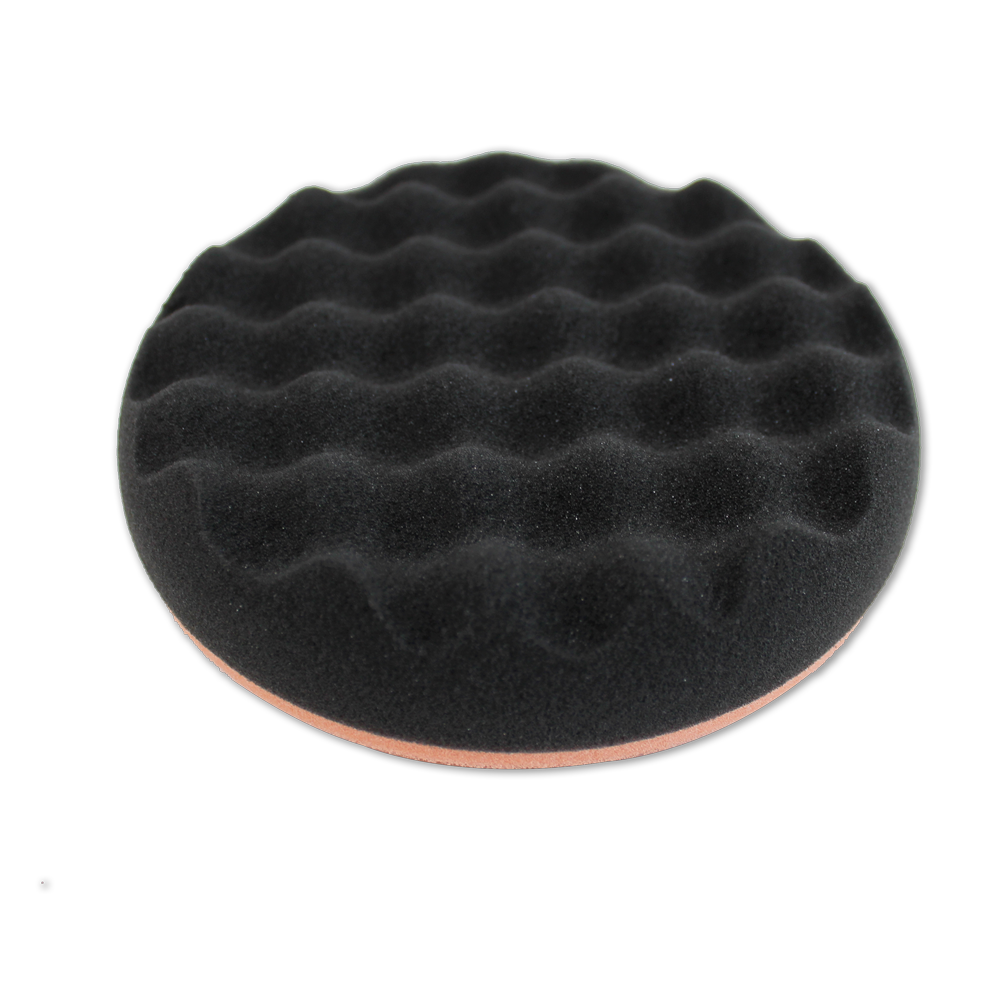 Pads Nano Carapace - Pack polissage CUT / finition