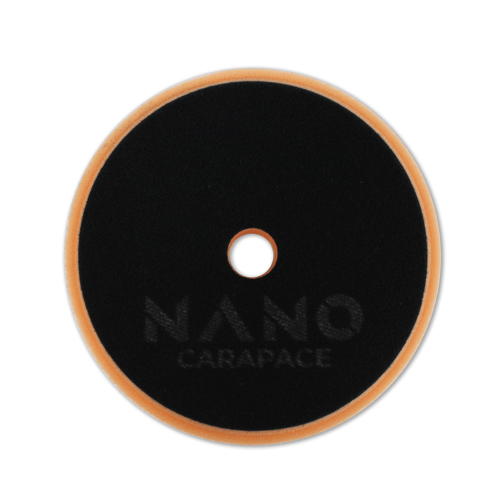 Pad Nano Carapace - LUSTRAGE orange